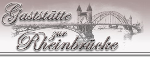 rheinbruecke: Just another WordPress weblog